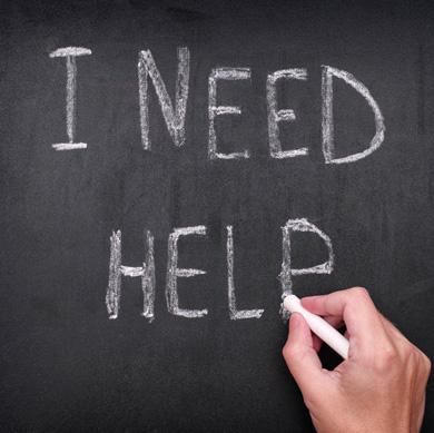 Ayuda y Apoyo