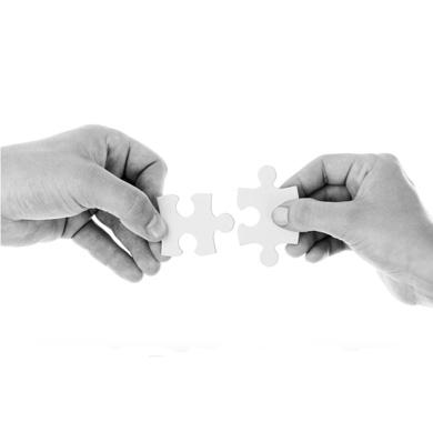 establecer contactos